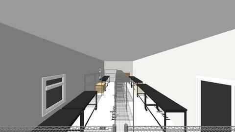 Lab5 - Office - by MsRspot