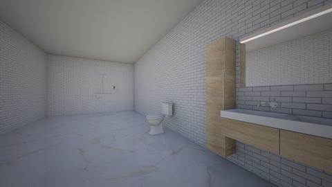 Bathroom - by IHolloway1