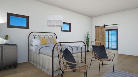 Arias Bedroom - Bedroom  - by Taehyungie