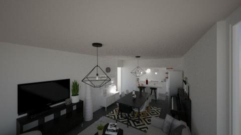 Living room new design - by DMLights-user-1554255