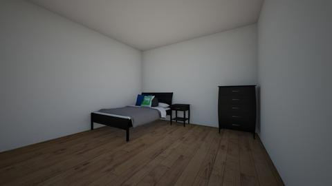 Bedroom  - by WSDFACS