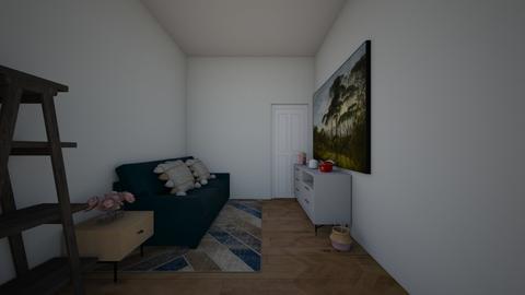 alex et gab  4 - Office  - by bolduch