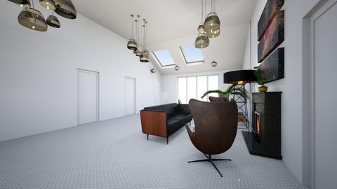 office - by Anastasia Grishka