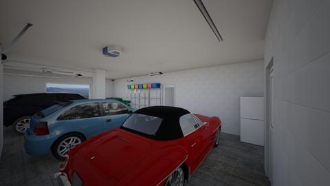 23316jd garage - by emipinky1996