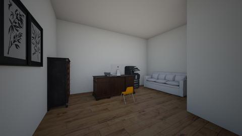 Escritorio Vivanio Morais - Office  - by Vivanio Morais