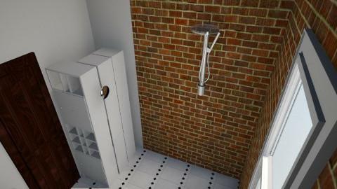 bathroom - Minimal - Bathroom  - by llweed