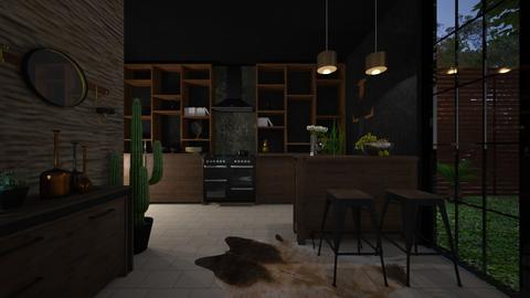 Kitchen - Kitchen - by Rubella
