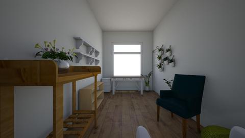 My Room - Office  - by dawnmarie0727