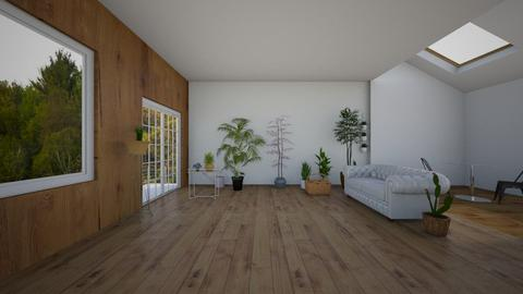 competition mix - Living room  - by llama_555
