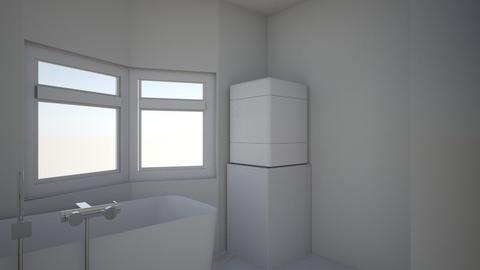 sylvan bath - Modern - Bathroom  - by tesqmo