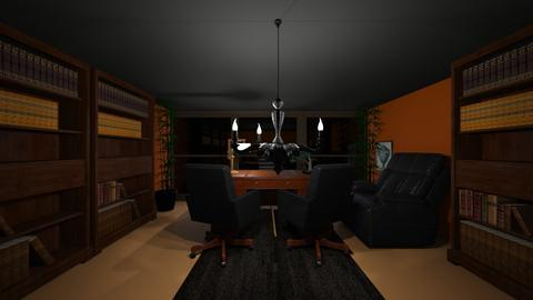 Office - Classic - Office  - by 0194718