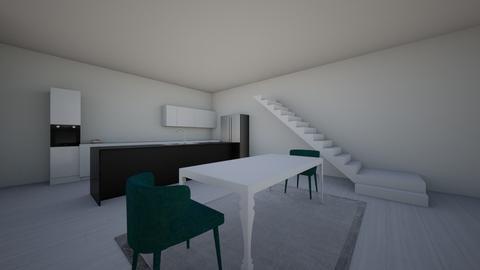 aaaa - Living room - by luu
