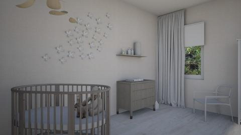 baby surprise - Kids room  - by JM Krab