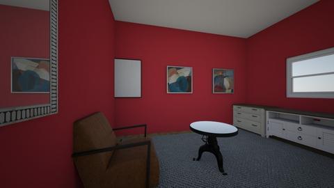 shaker 2 - Living room  - by KurtL