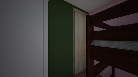 Reformas_habitacion - Minimal - Bedroom - by camii_gr