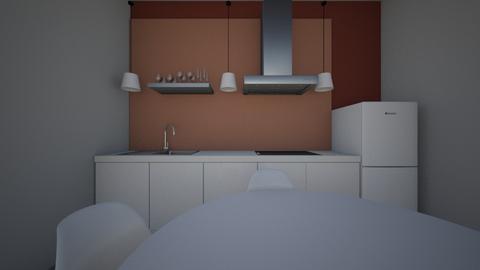 tyne house - Living room - by ana clara garcia