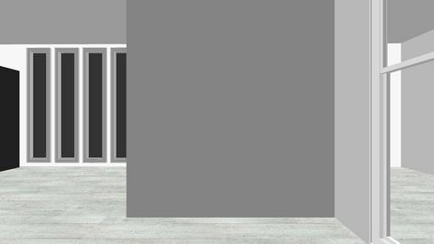 casa x - Modern - by Am_e_li_13