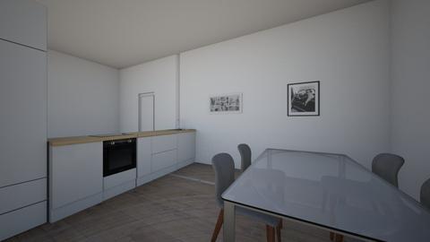 iwand  - Modern - Kitchen - by Marti99784