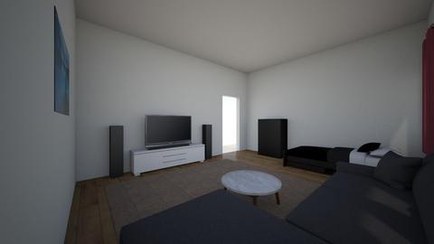 jv alt - Living room  - by johanjv