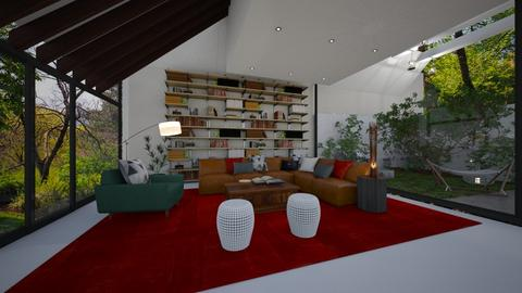 Page 1 - Modern - Living room  - by timeandplace