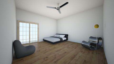 Hailees dream room - Bedroom - by HannahVerret222