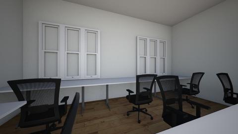 6SrbejdsPlads - Office  - by btse