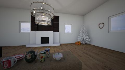 dream house - by enraya