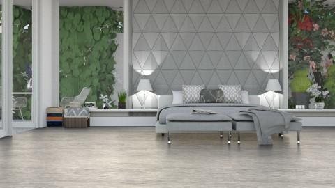 Bedroom - Modern - Bedroom  - by Ali Ruth