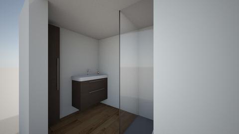 Bathroom - Bathroom - by bkroeger