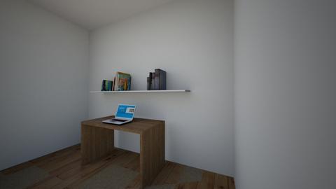 Docentenruimte - Office  - by Docentenruimte