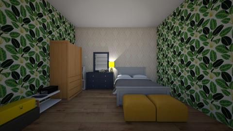 KAMAR - Bedroom  - by room ferdi