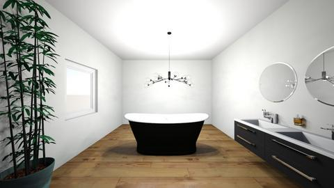 Master ensuite - Bathroom  - by hilarytaylor