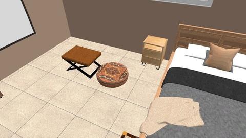 00000 - Bedroom  - by im_elias