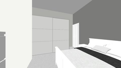 bedroom parent 1 - Bedroom  - by SarahA06