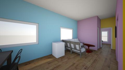 2bhk Flat - Modern - by n2roy