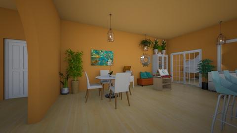 Michelles Dream Design 4 - Kitchen - by Kierstyn_Aaryn