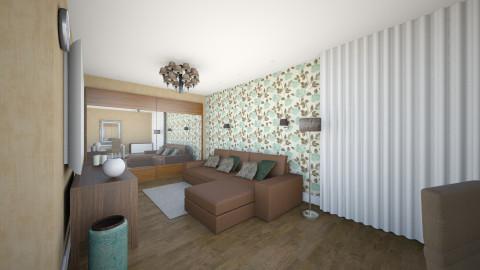 vregina2 - Modern - Living room - by vregina
