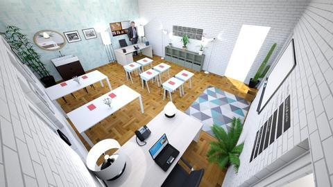 classroom jess 5 - Office  - by adrianehoward