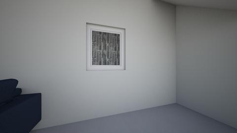 homke - Living room  - by ykaro gomes ferreira da silva