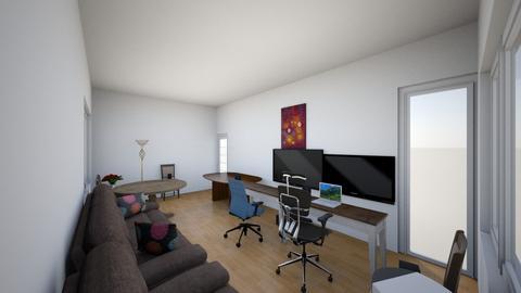 Living room - Living room  - by Kuba285