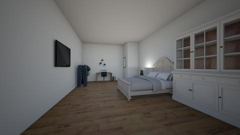 3 Interior Design - Modern - by s797542