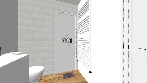 ch - Bathroom  - by JYCHFR