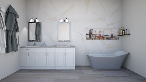 pltw - Bathroom  - by s8915059aniya
