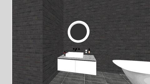 maths asignment  - Modern - Bedroom  - by tallen77
