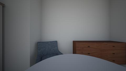 Emilys Bedroom 2 - Bedroom  - by broadbentmichelle