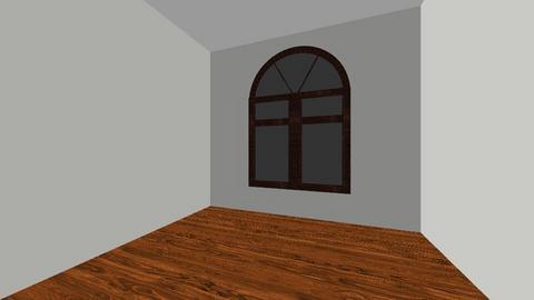 Office Base Layout - Office - by Bebin