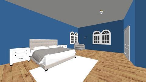 Future Room - Bedroom  - by Kjhanae