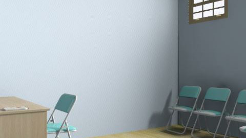consultants office - Minimal - Office  - by stewee