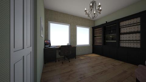 house 2 - by mvss