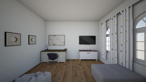 1 - Living room  - by myalynn